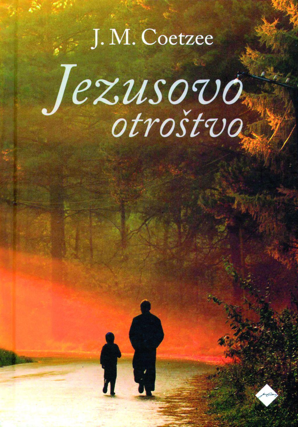 Knjiga tedna: Jezusovo otroštvo