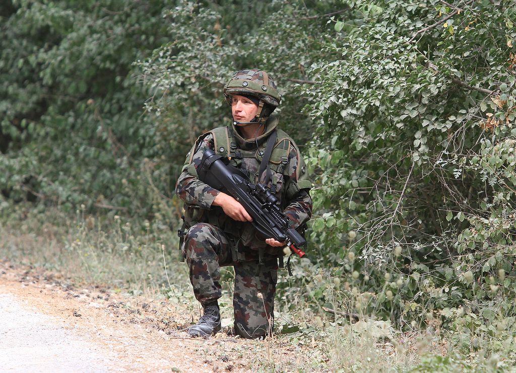 Vojaki zaradi odločitve US na evropsko sodišče