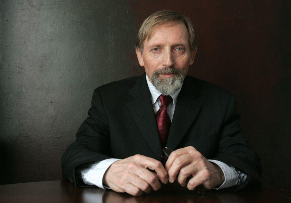Anketa o Moderni galeriji: dr. Tomaž Brejc