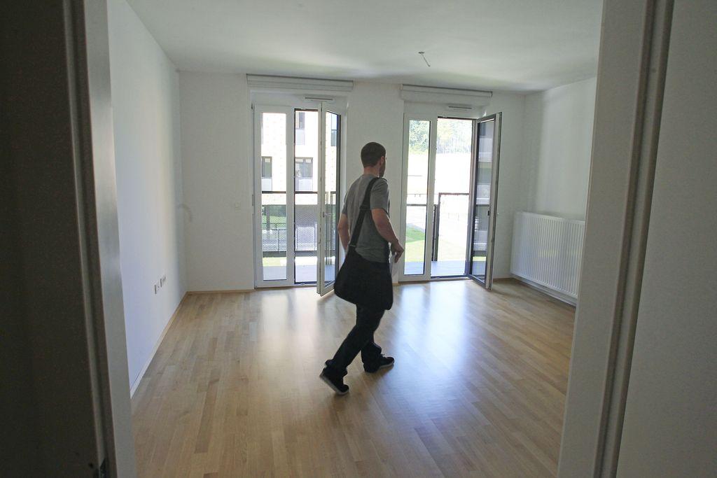 Povpraševanje po tipu stanovanj kroji demografija