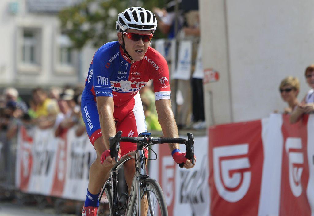 Adria Mobil zaradi dopinga odpustila Fajta