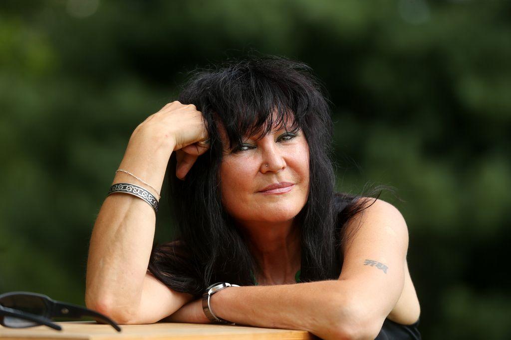 Zuzanna G. Kraskova: Počutim se, kot bi naokrog hodila brez kože