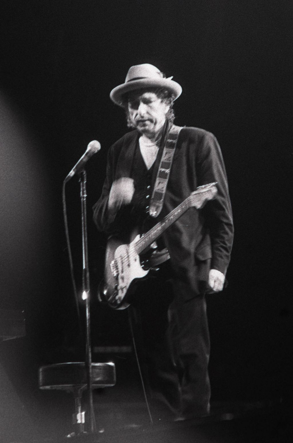 Album tedna: Bob Dylan, Shadows In The Night