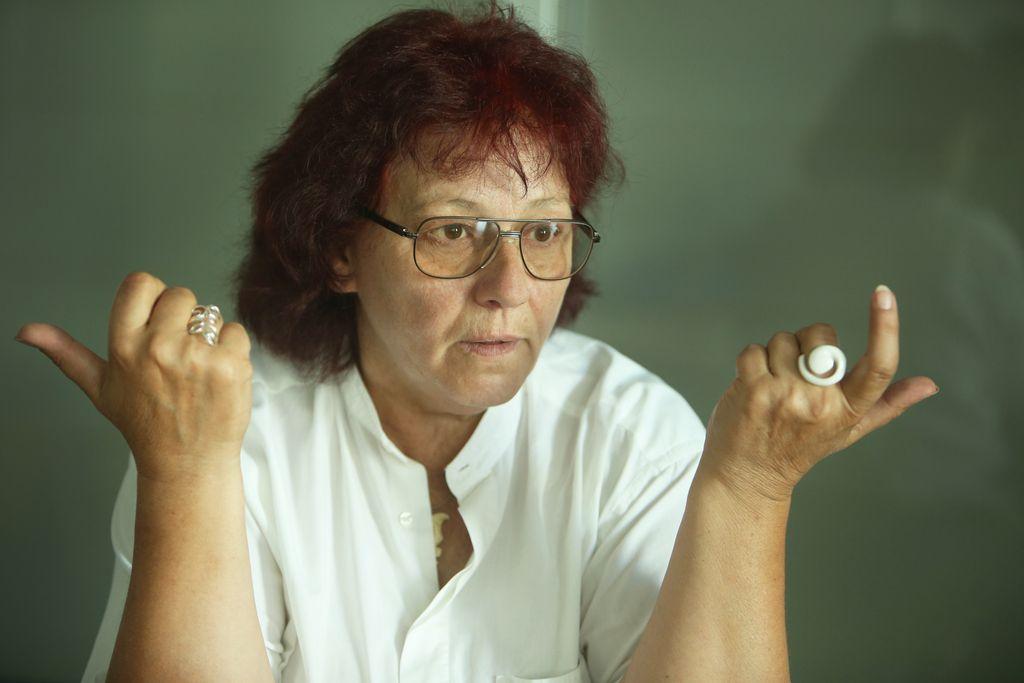 Jadranka Vesel: »Slovenci nismo niti podjetni niti socialni«