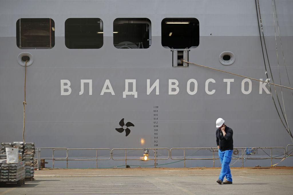Mistrali, slepa Lira Kazan in korupcija