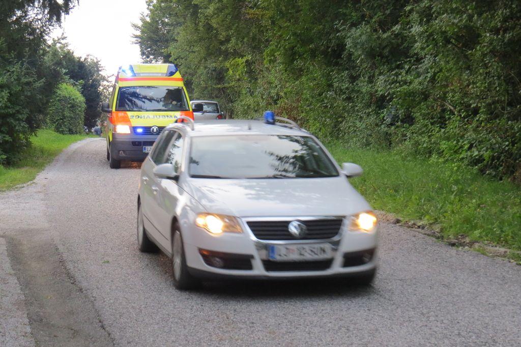 Vojak v Litiji hladnokrvno ustrelil policista