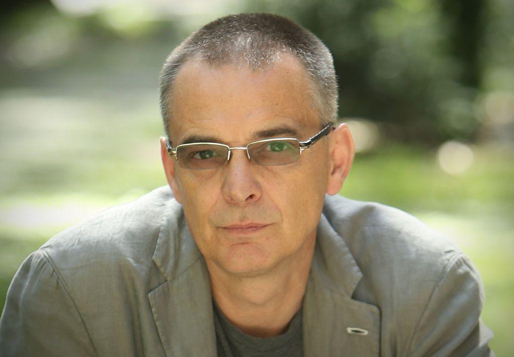 Igor Samobor: Med menoj in gledališčem je še vedno velika ljubezen