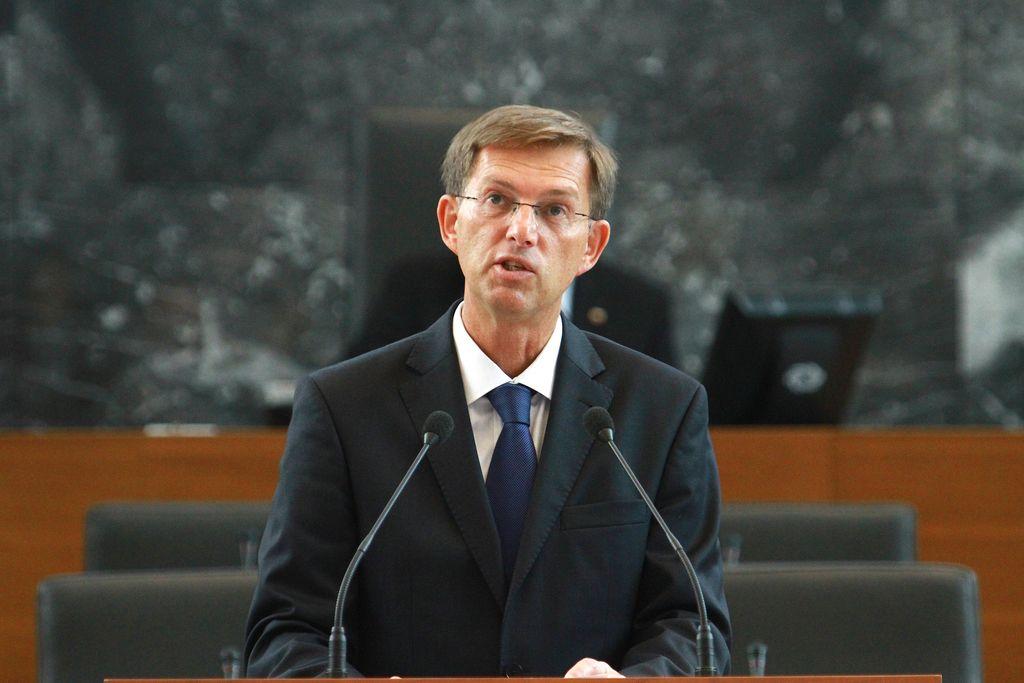 Mira Cerarja izvolili za mandatarja 12. slovenske vlade
