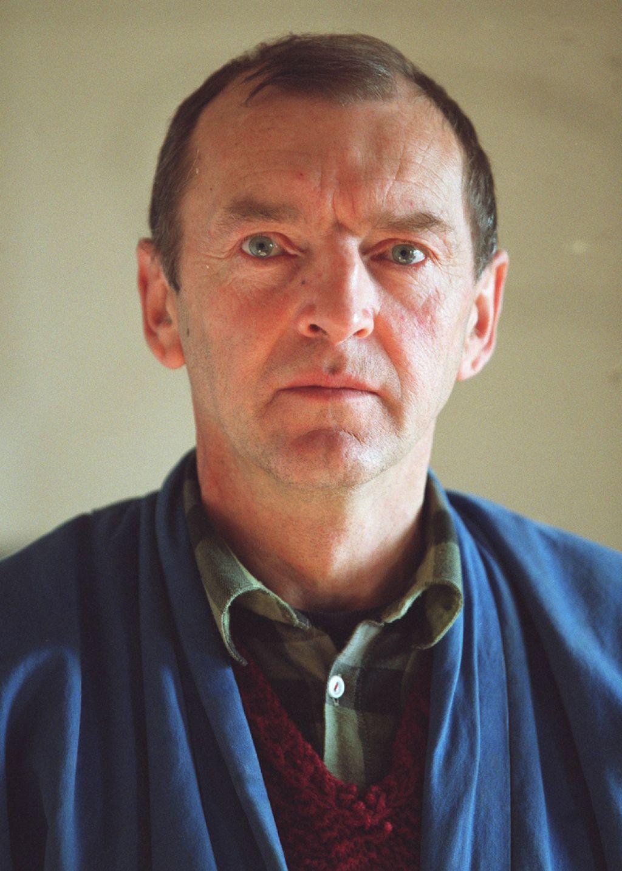 Jože Slak - Đoka (1951–2014)