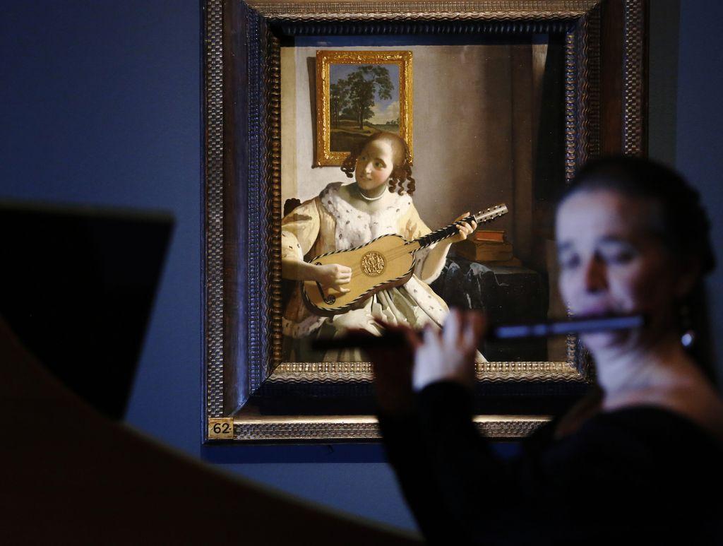 Dokumentirano: Tim's Vermeer (2013)