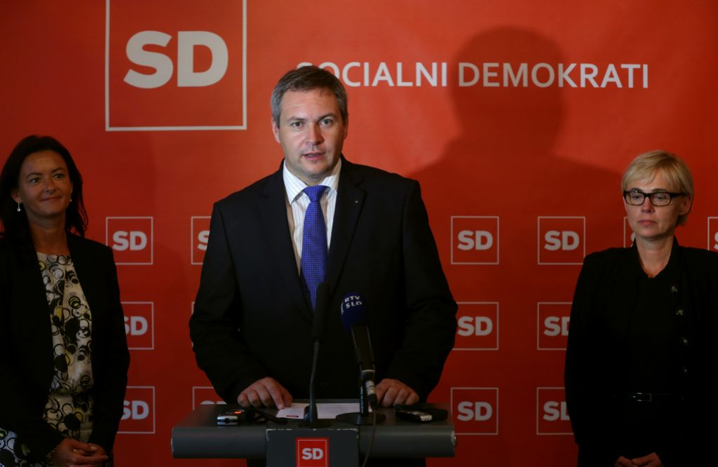 SD: Ustavno sodišče prepustilo šolski sistem presoji zasebnih interesov