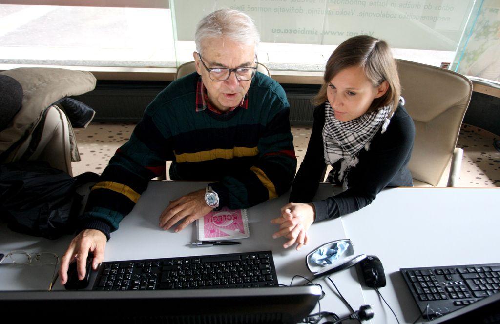 Starost za upokojitev se letos zvišuje za štiri mesece