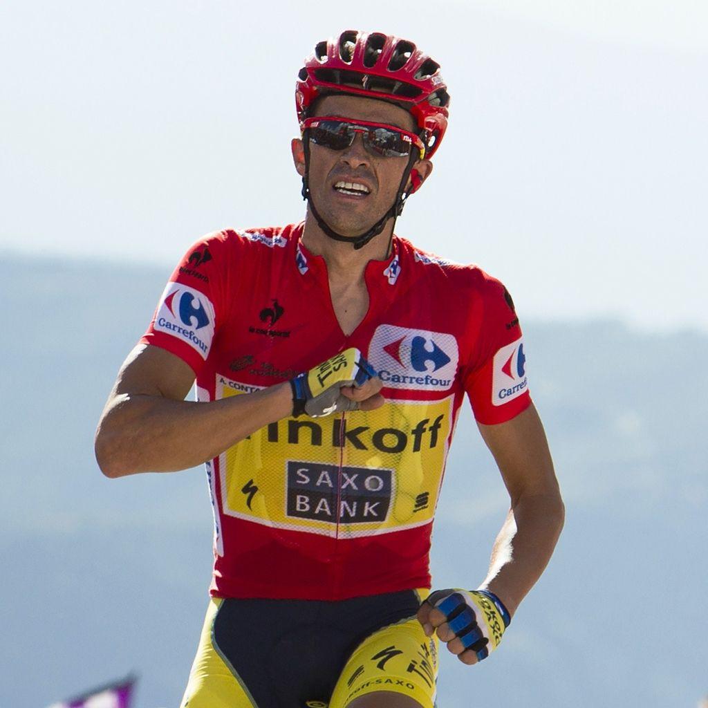 Contador najboljši v Andaluziji, Valls pa v Omanu