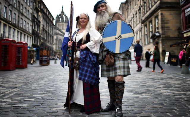 TOPSHOTS-BRITAIN-SCOTLAND-INDEPENDENCE-VOTE