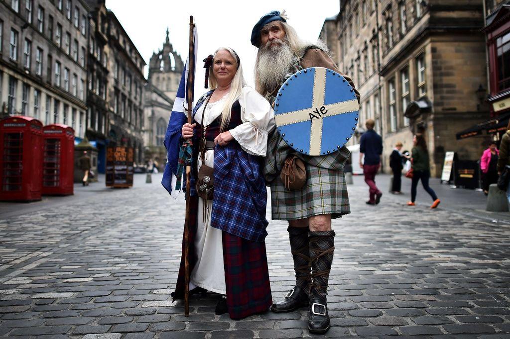 Škotska naredila še en korak k neodvisnosti