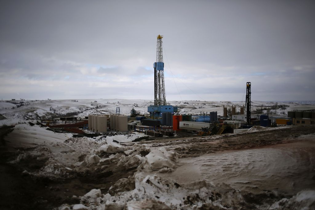 Dokumentirano: Plinska dežela