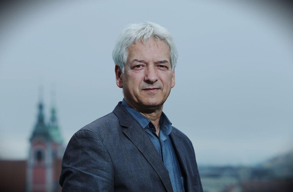 Pavle Učakar: Ilustracija zelo razvaja slovensko knjižno sceno