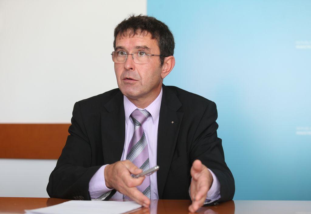 Boris Koprivnikar: Vedno sem opozarjal, da zniževanje plač ni smiselno
