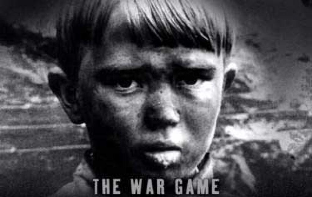 Dokumentirano: Vojna igra