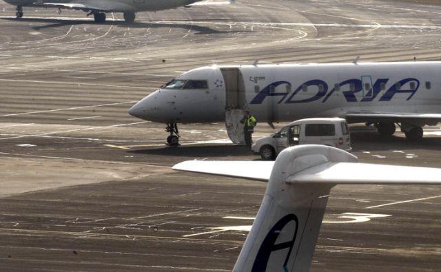 bsa/ Adria Airways