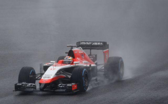 MOTOR RACING-PRIX/BIANCHI