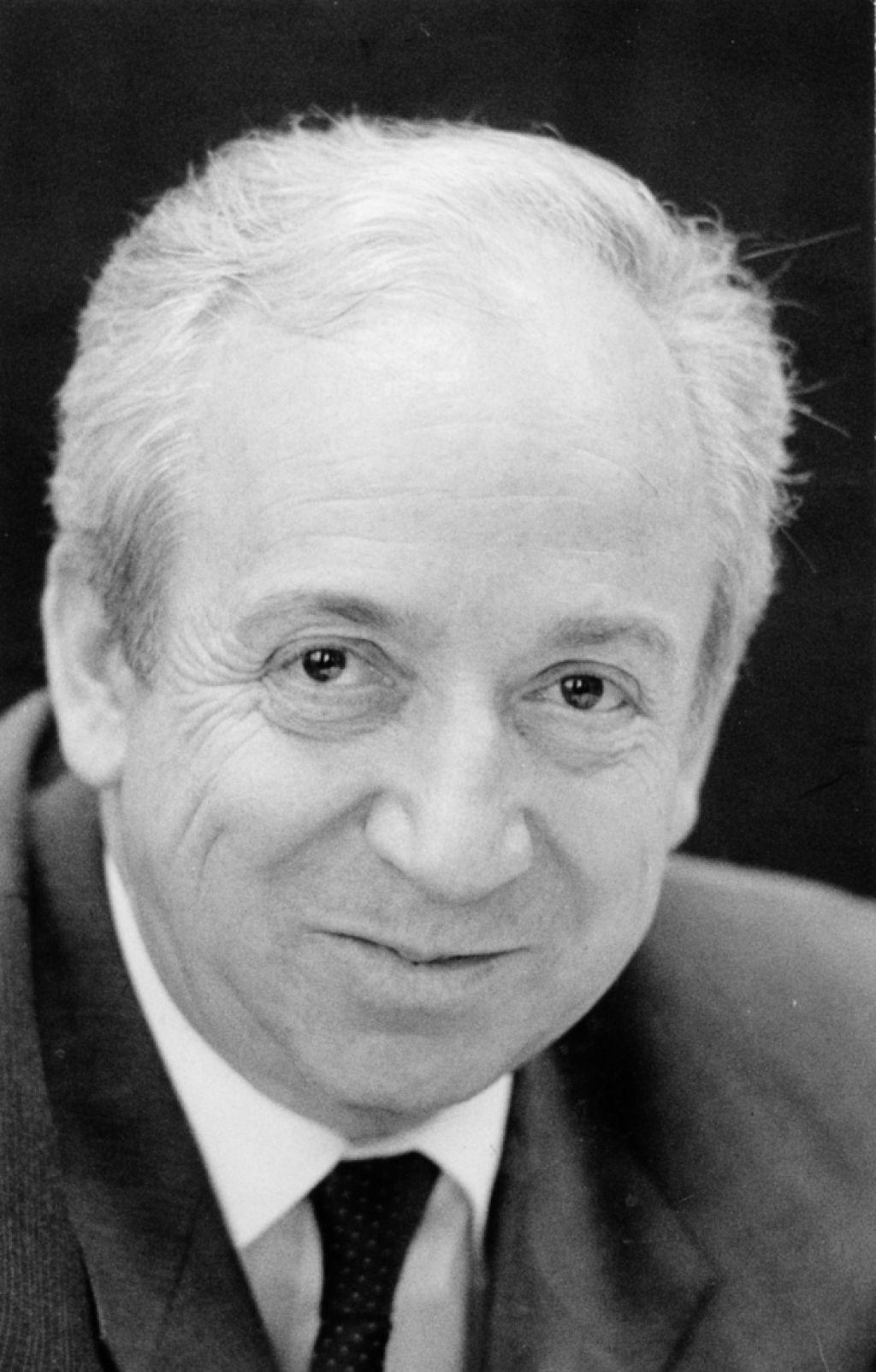 Mirko Jurak (1935–2014)