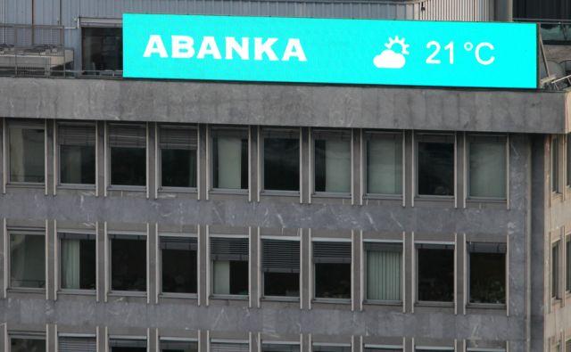 Ljubljana - Abanka 08.oktobra 2014