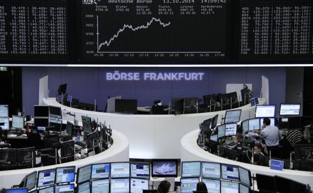 MARKETS EUROPE STOCKS/