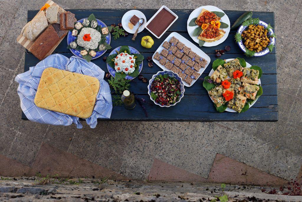 Kulinarični blogi na Delo.si