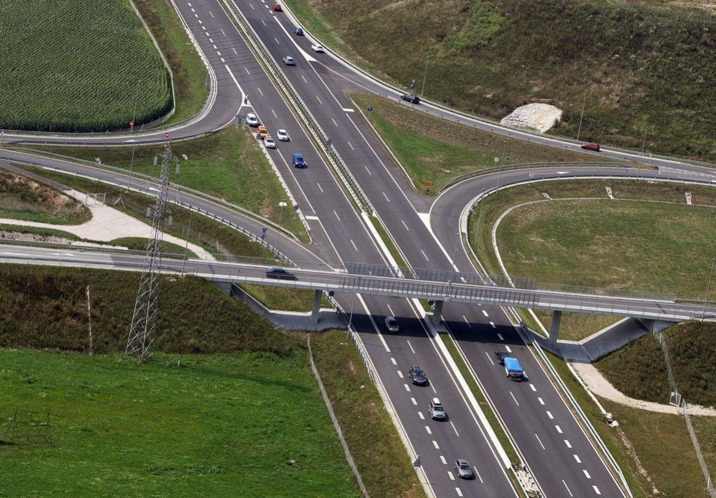 Prometna strategija: veliko problemov, nič denarja