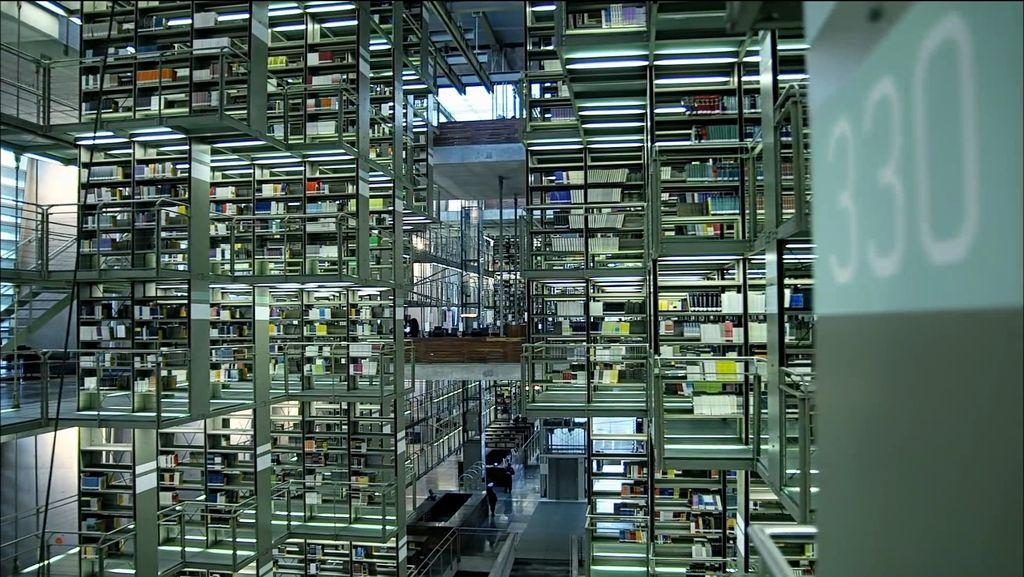 Dokumentirano: Google and The World Brain (2013)