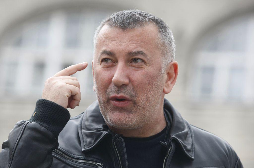 Ivica Buljan: Je to za koga obsceno? Mogoče.