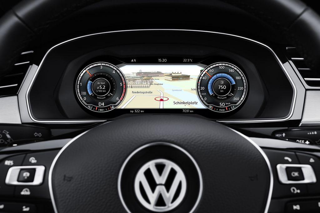 Dosje: Afera Volkswagen