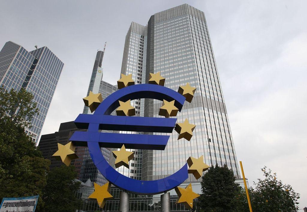 Slovenske banke na avkciji ECB do 631 milijonov evrov