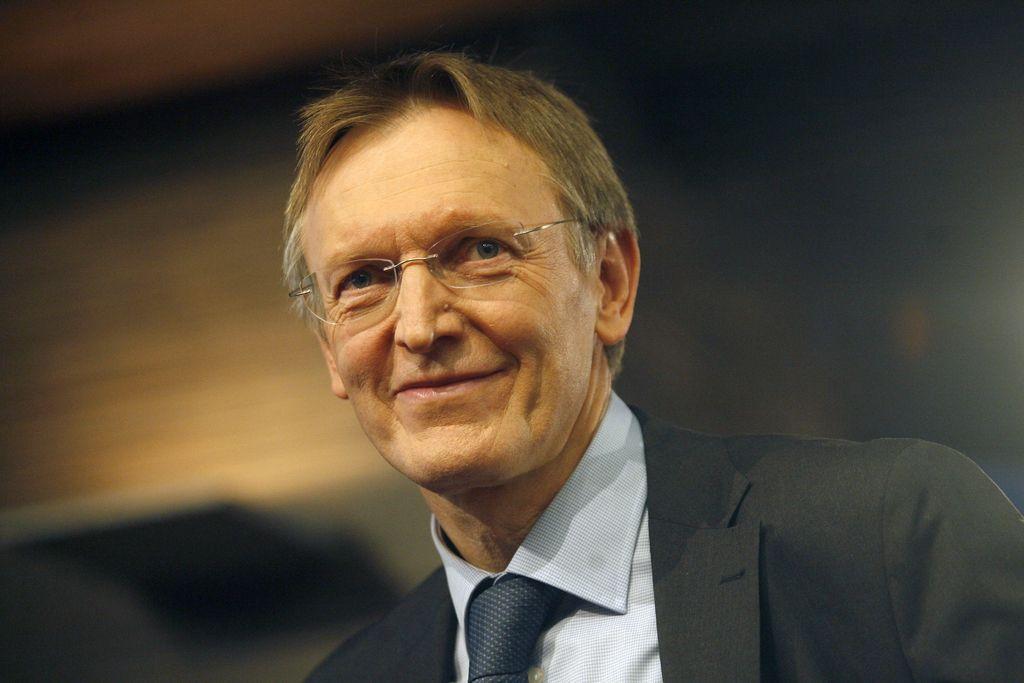 Janez Potočnik v Združenih narodih