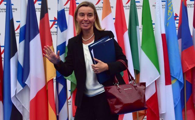 ITALY-DIPLOMACY-MINISTERS-EU