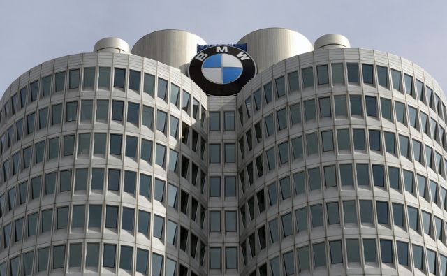 GERMANY-AUTOMOBILE-MANUFACTURING-EARNINGS-COMPANY-BMW-FILES