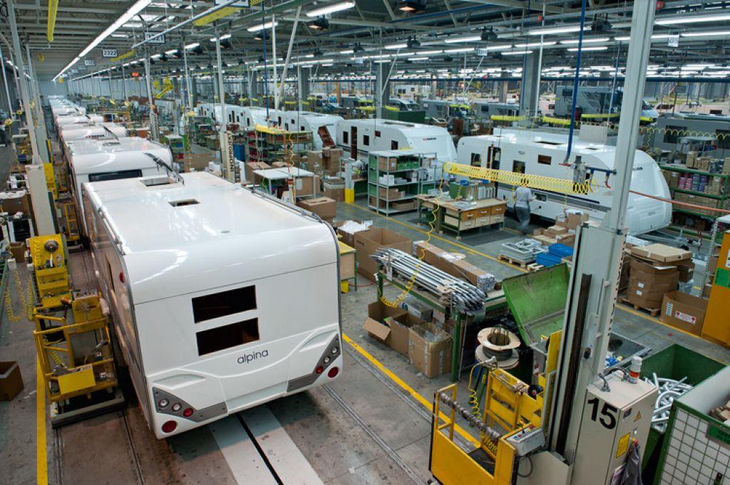 Slovenski izvoz septembra največji letos