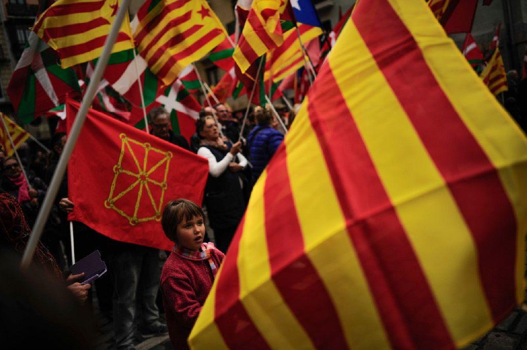 Demokracija v Španiji je na preizkušnji