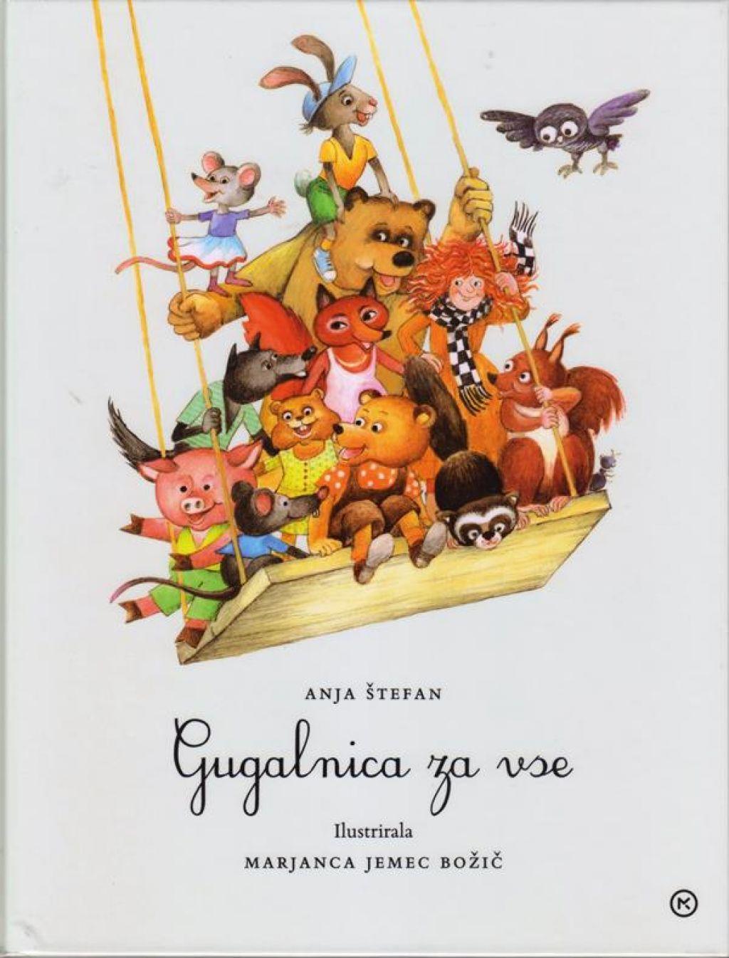 Obe zlati hruški Mladinski knjigi