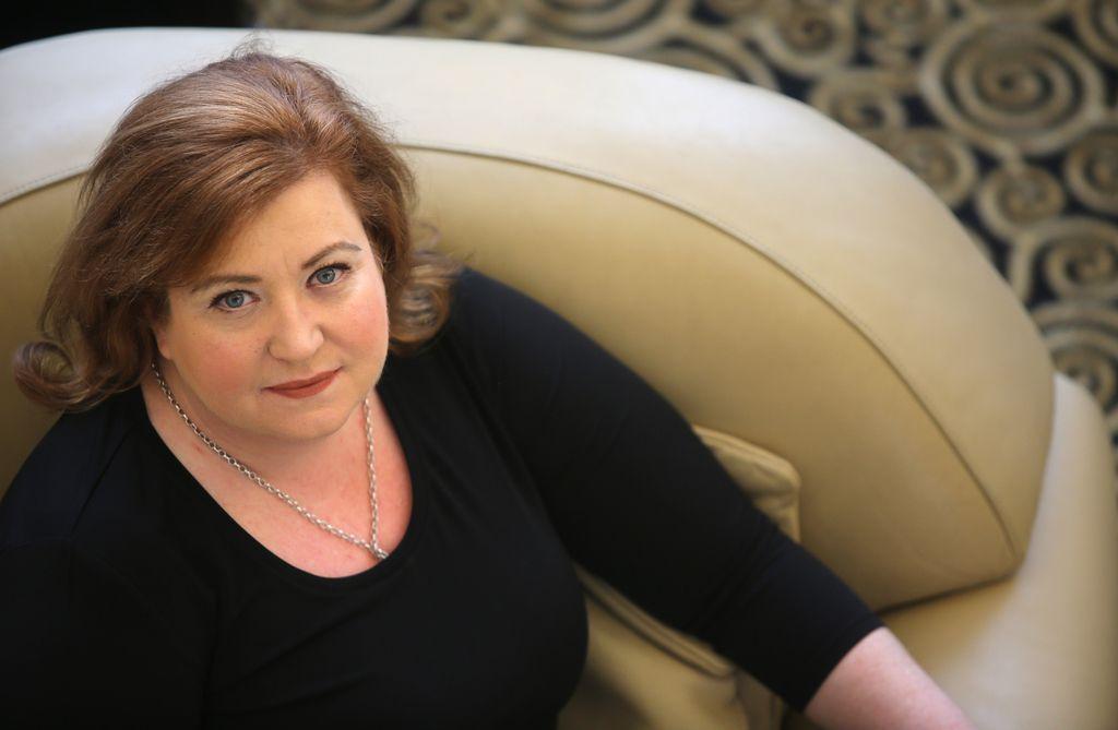 Mary Kate O'Flanagan: »Industrija v ZDA je velik lačni volk, vseskozi potrebuje nove zgodbe«