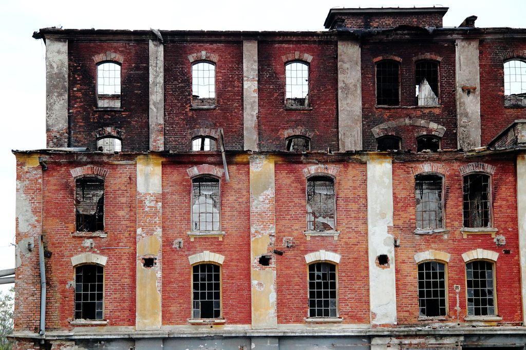Arhitekti bi Rakushev mlin podprli, občina pa hiti z rušenjem