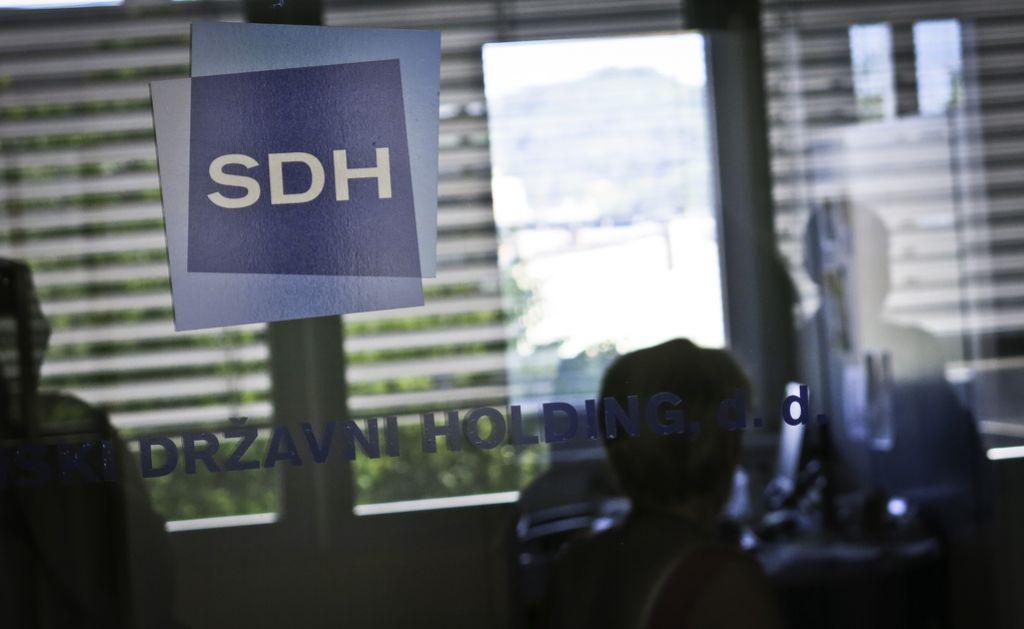 Na razpis za člana uprave SDH prispelo 46 prijav