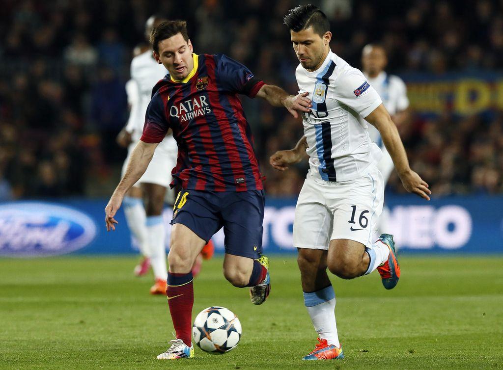 Žreb LP: Barcelona vnovič z Man. Cityjem, Real proti Schalkeju