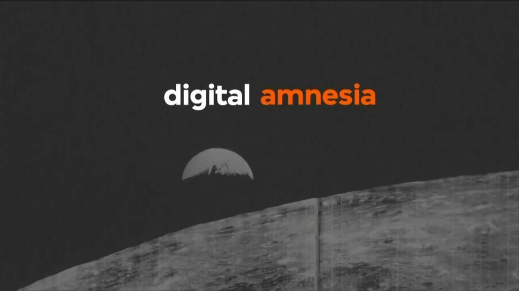 Dokumentirano: Digital Amnesia (2014)