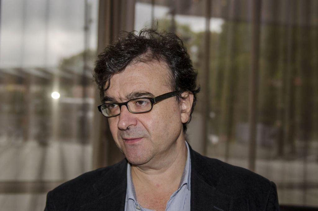 Javier Cercas: »Pišem o tistem, česar ne vem, ne o tistem, kar vem«