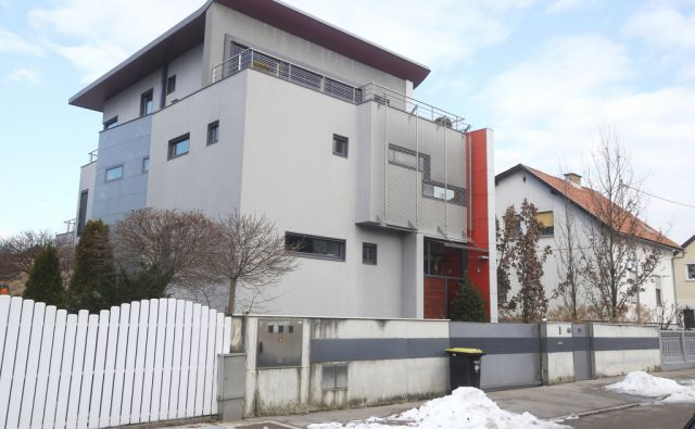 Hiša Karner