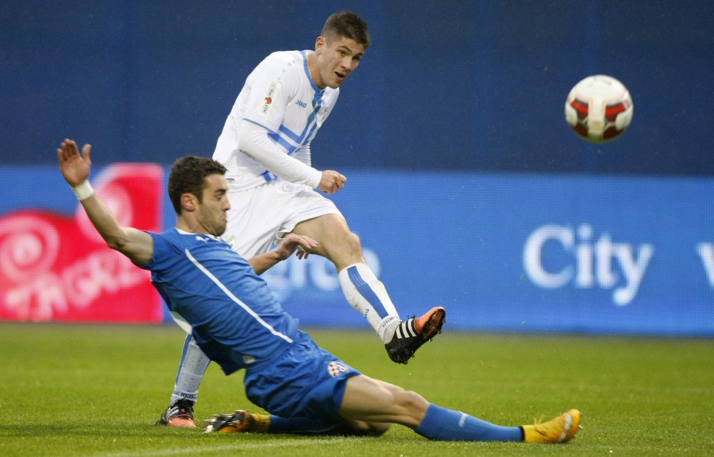 Nogometna tržnica: Kramarić okrepil Hoffenheim