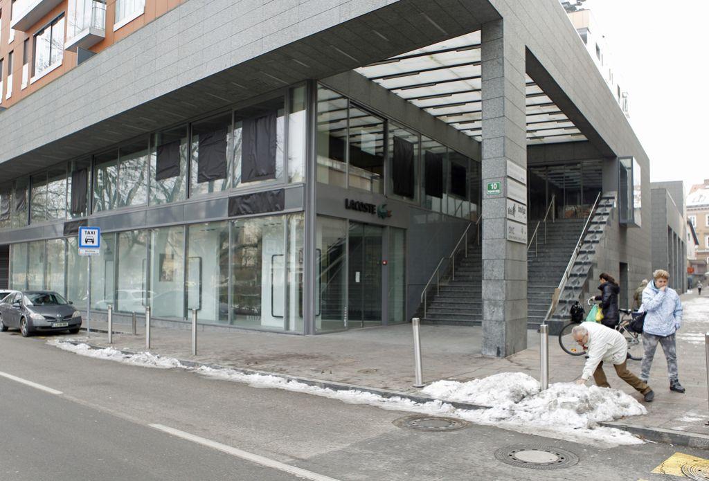 Vilo Urbano že v preteklosti gradili mimo gradbenega dovoljenja