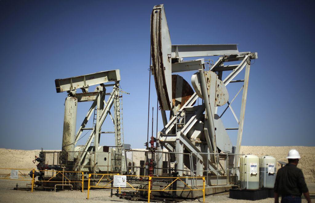 Trg nafte: Zmagovalci in poraženci istega zloma